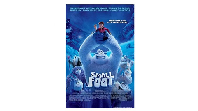 Lawn Chair Theatre 2019 kicks off with Small Foot. Source: City of Rocky Mount, North Carolina