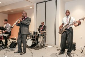 Father's Day Brunch musicians by Garry E. Hodges. Source: Rocky Mount Event Center