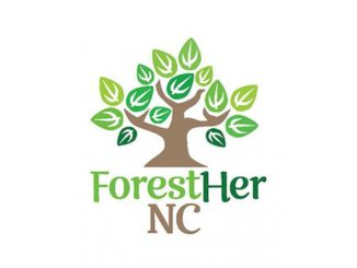 ForestHer NC logo. Source: Jodie Owen, NC Wildlife