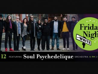 The Soul Psychedelique Source: Bill Crabtree, Town of Wake Forest