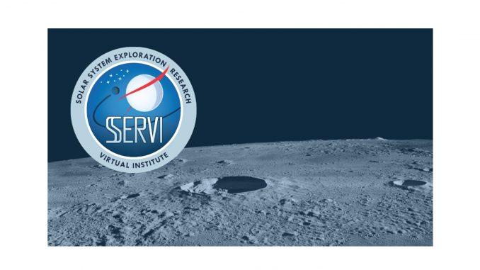 Solar System Exploration Research Virtual Institute (SSERVI). Source: NASA