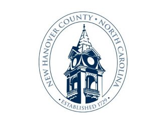 New Hanover County Government seal