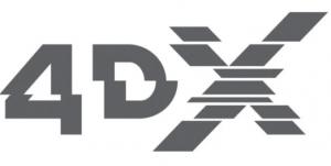 CJ 4DX logo. Source: Ryan Smith, Rogers and Cowan
