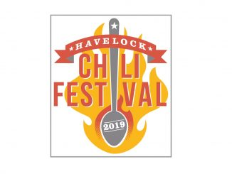 Havelock Chili Festival logo