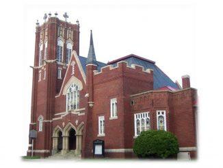 Source: St John AME Zion Church, Wilson, NC