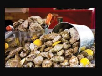 Oyster Roast and More, 2018 photo. Source: Greater Franklin County Chamber of Commerce