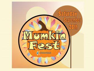 Mumkin Fest 2019 is Sept. 28 in Knightdale, North Carolina