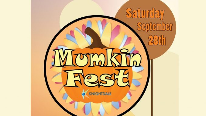 Mumkin Fest 2019 is Sept. 28 in Knightdale, North Carolina