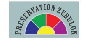 Preservation Zebulon logo