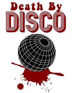 Death By Disco Murder Mystery Dinner. Source: Preservation Zebulon