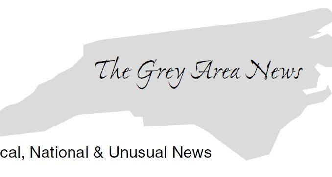 The Grey Area News North Carolina