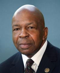 Representative Elijah E. Cummings (1951 - 2019)