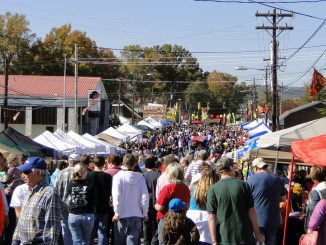 Source: Taylorsville Apple Festival, Inc.