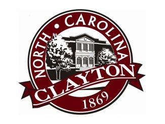 Town of Clayton, North Carolina seal