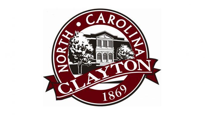 Town of Clayton, North Carolina seal