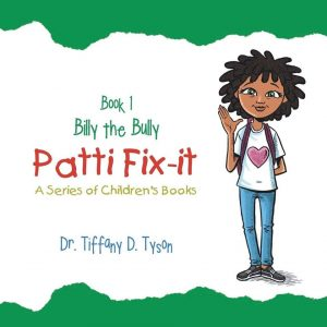 Book 1: Billy the Bully. Source: Tyson Multimedia Inc.