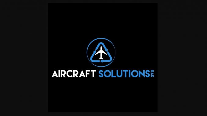 Aircraft Solutions USA Inc. logo