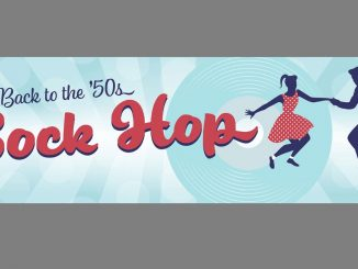 Back to the '50s Sock Hop. Source: Wake Forest Renaissance Center