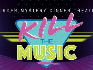 Murder Mystery Dinner Theatre. Source: Wake Forest Renaissance Centre for the Arts
