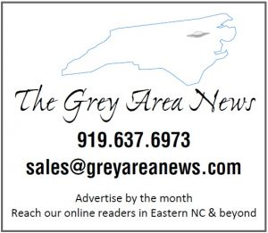 Advertise with The Grey Area News online