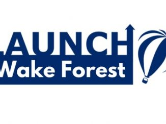 Launch Wake Forest logo