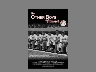 The Other Boys of Summer documentary poster. Source: Tumbleweed Pictures, www.tumbleweedprod.com