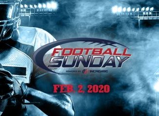 Football Sunday 2020. Source: Wellspring Church, Wake Forest, NC
