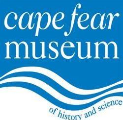 Logo sourse: Cape Fear Museum of History and Science, Wilmington, North Carolina