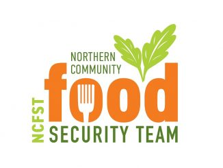 Northern Community Food Security Team (NCFST) logo Source: Bill Crabtree, Town of Wake Forest
