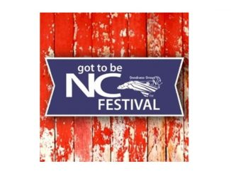 Source: Got to Be NC Festival