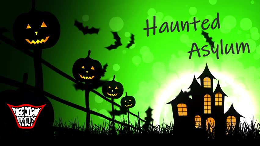 "Halloween Camping Near 27613 In 2020 Zebulon, NC: Comic World ""Haunted Asylum"" Planned for Halloween"
