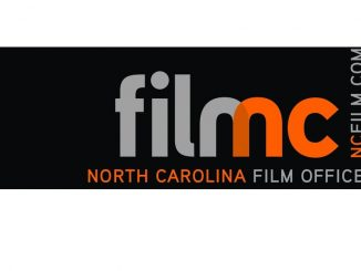 NC Film Office logo