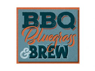 2020 Virtual Barbecue, Bluegrass & Brew fundraiser logo. Source: NC Stop Human Trafficking