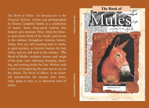 Cover of The Book of Mules: An Introduction to the Original Hybrid
