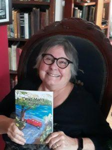 Author Kathryn Ewers Bundy