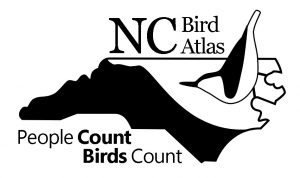 North Carolina Bird Atlas logo