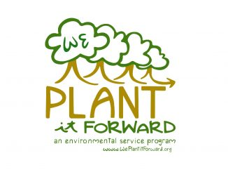 We Plant It Forward logo