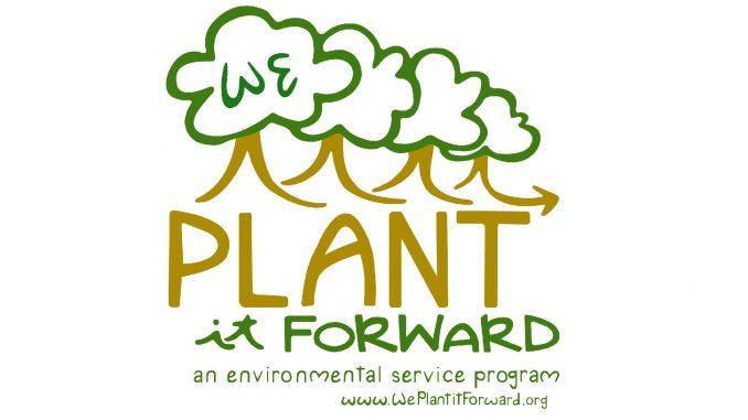 We Plant It Forward logo
