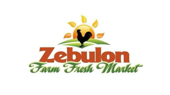 Zebulon Farm Fresh Market logo. Source: Town of Zebulon, North Carolina