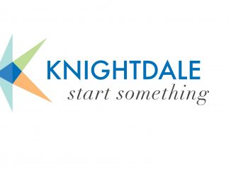 Town of Knightdale, NC logo