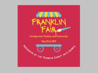 Franklin Fair 2021. Source: Katherine Denton, Franklin County Arts Council