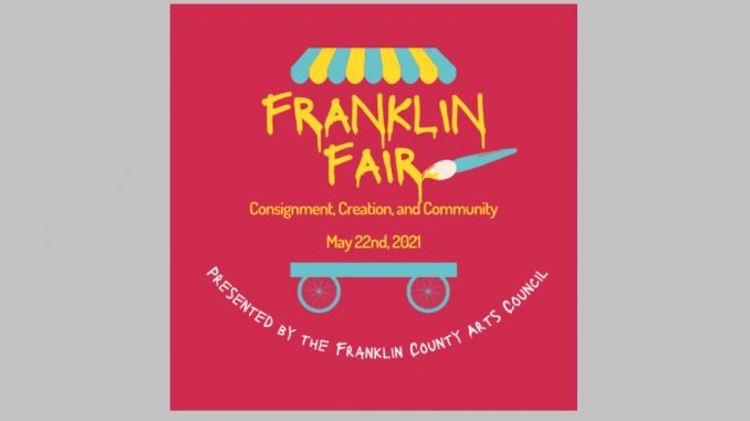 Franklin Fair 2021. Source: Katherine Denton, Franklin County Arts Council