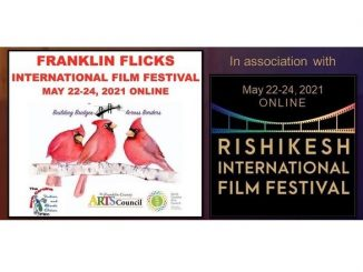 Building Bridges Across Borders - three film festivals combine for virtual screenings. Gauri Singh
