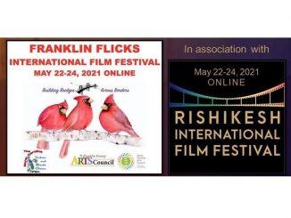Building Bridges Across Borders - three film festivals combine for virtual screenings. Gauri Singh