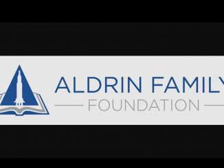 Aldrin Family Foundation logo