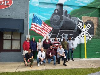 Activate Selma group photo. Source: Cindy Brookshire