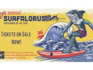 10th-annual Surfalorus Film Festival is September 22-25, 2021. Source: Dan Brawley, Cucalorus