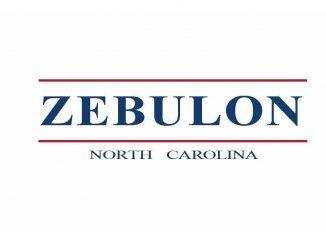Town of Zebulon, NC logo
