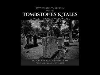 Wayne County Museum's 2021 Ghost Walk