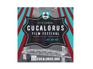 Cucalorus 2021 image. Source: Marika Adair, Cucalorus Film Festival